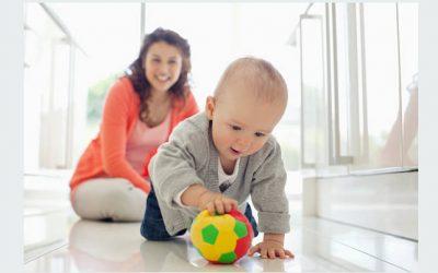 Invloed van ouders op speelkracht